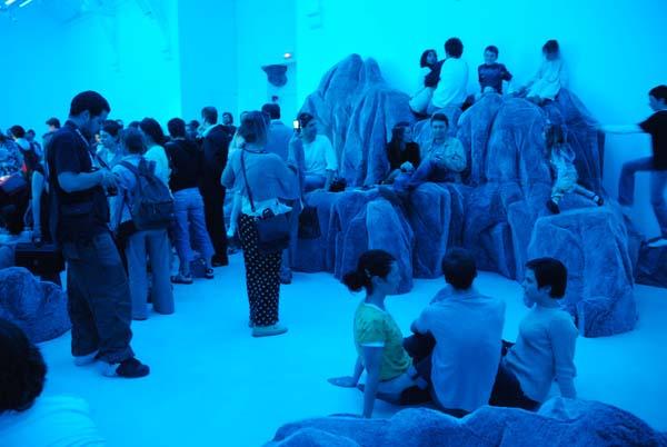 la criŽe centre d'art contemporain