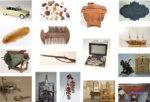 mosaïque objets 3°1-1